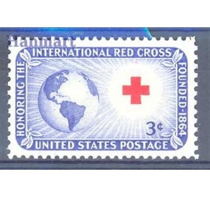Znaczek USA 1952 Mi 635 Czyste **