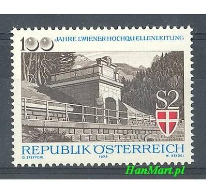 Znaczek Austria 1973 Mi 1429 Czyste **