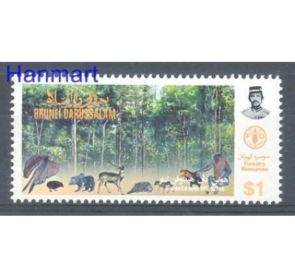 Znaczek Brunei 1984 Mi 306 Czyste **