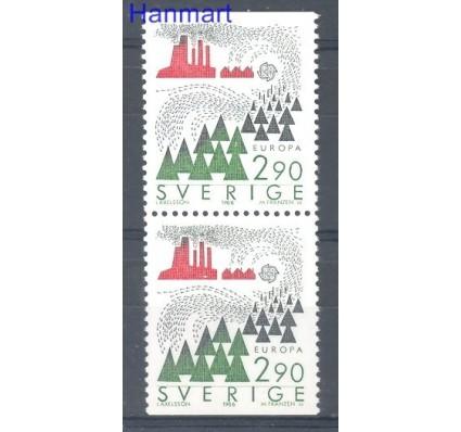 Znaczek Szwecja 1986 Mi 1398 Czyste **
