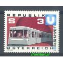 Austria 1978 Mi 1567 Czyste **