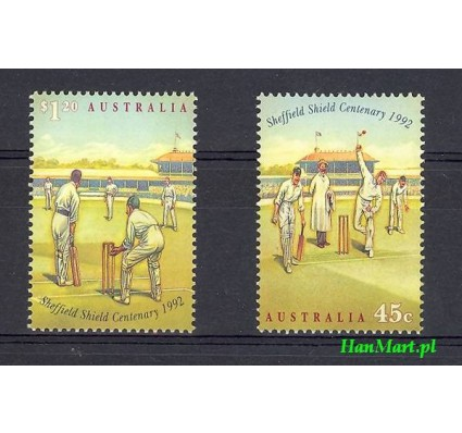 Znaczek Australia 1992 Mi 1325-1325 Czyste **