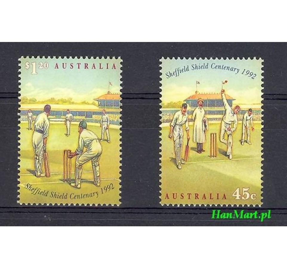 Australia 1992 Mi 1325-1325 Czyste **