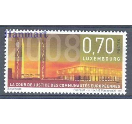 Znaczek Luksemburg 2008 Mi 1817 Czyste **
