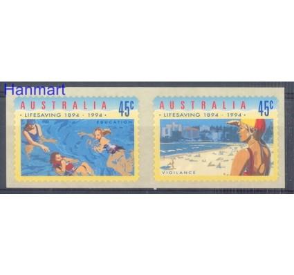 Znaczek Australia 1994 Mi 1389-1390 Czyste **