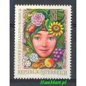 Austria 1978 Mi 1577 Czyste **