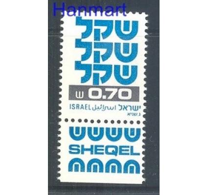Znaczek Izrael 1981 Mi 856y Czyste **