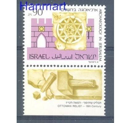 Znaczek Izrael 1989 Mi 1141 Czyste **