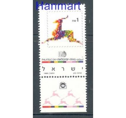 Znaczek Izrael 1989 Mi 1142 Czyste **