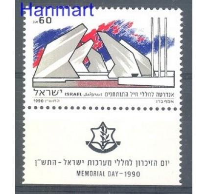 Znaczek Izrael 1990 Mi 1157 Czyste **
