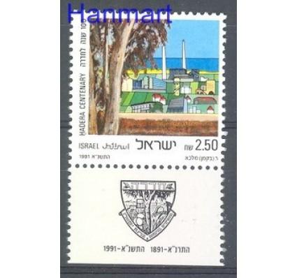 Znaczek Izrael 1991 Mi 1183 Czyste **