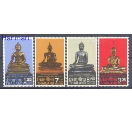 Znaczek Tajlandia 1984 Mi 1086-1089 Czyste **