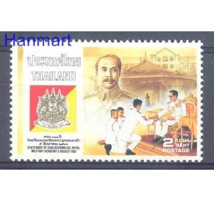 Znaczek Tajlandia 1987 Mi 1204 Czyste **