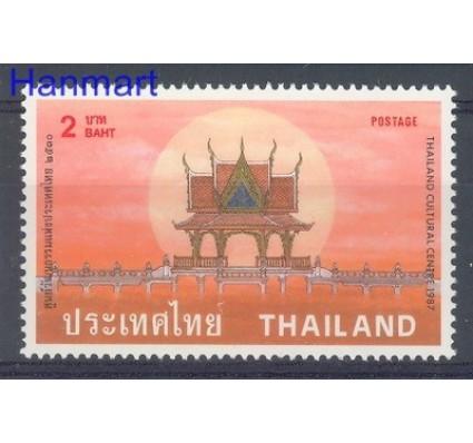 Znaczek Tajlandia 1987 Mi 1236 Czyste **