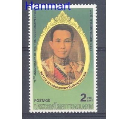 Znaczek Tajlandia 1988 Mi 1238 Czyste **