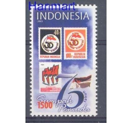 Znaczek Indonezja 2003 Mi 2278 Czyste **