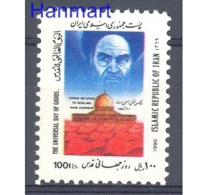 Znaczek Iran 1990 Mi 2399 Czyste **