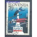 Słowenia 1994 Mi 78 Stemplowane