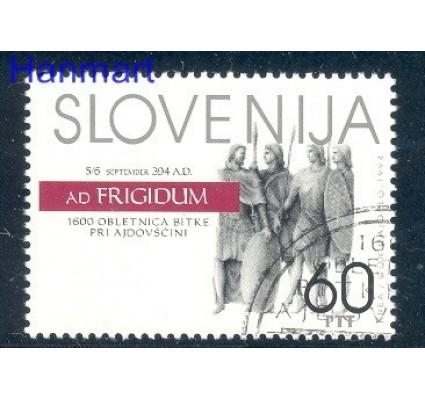 Znaczek Słowenia 1994 Mi 92 Stemplowane