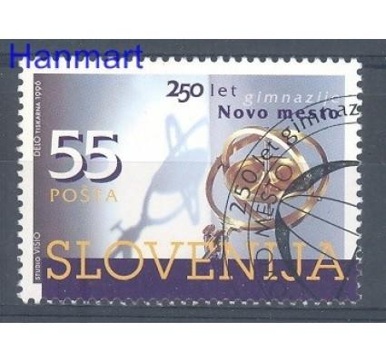Znaczek Słowenia 1996 Mi 167 Stemplowane