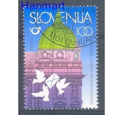 Znaczek Słowenia 1996 Mi 169 Stemplowane