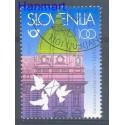 Słowenia 1996 Mi 169 Stemplowane