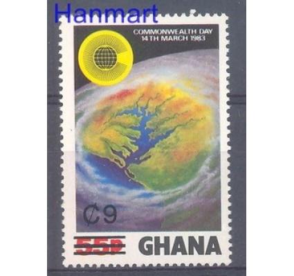 Znaczek Ghana 1984 Mi 1023 Czyste **