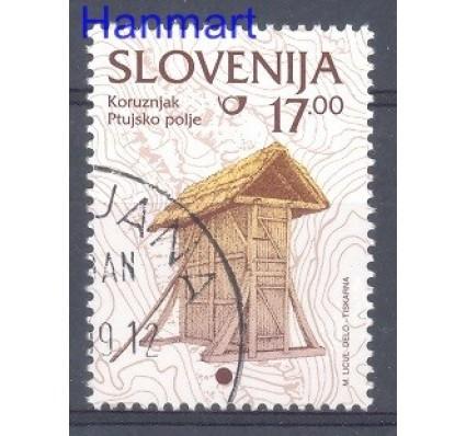Znaczek Słowenia 1999 Mi 260 Stemplowane