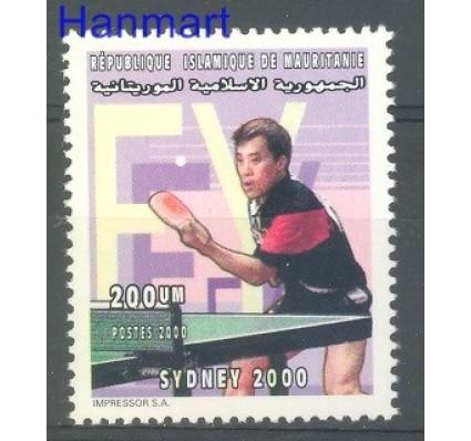 Znaczek Mauretania 2000 Mi 1091 Czyste **