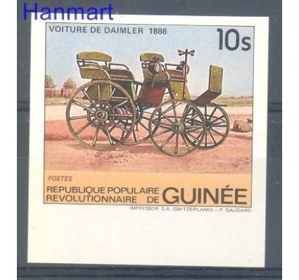 Znaczek Gwinea 1984 Czyste **