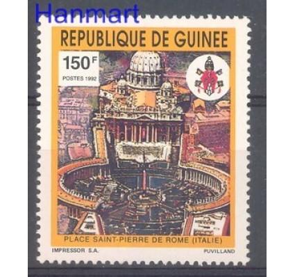 Znaczek Gwinea 1992 Mi 1394 Czyste **