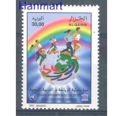 Znaczek Algieria 2005 Mi 1469 Czyste **