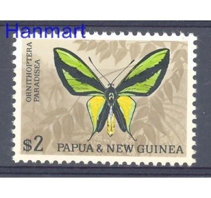Znaczek Papua Nowa Gwinea 1966 Mi 94I Czyste **