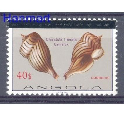 Znaczek Angola 1981 Mi 655 Czyste **