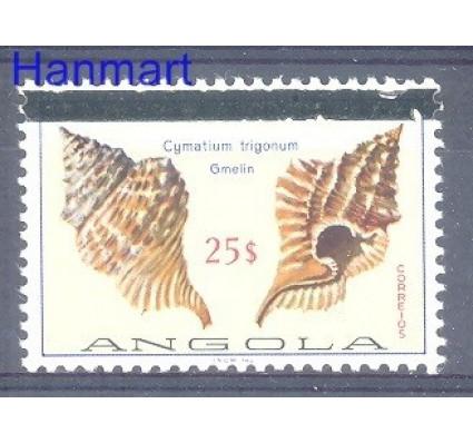 Znaczek Angola 1981 Mi 652 Czyste **