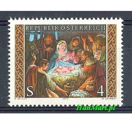 Znaczek Austria 1979 Mi 1630 Czyste **