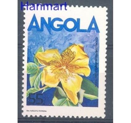 Znaczek Angola 1985 Mi 727 Czyste **