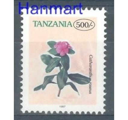 Znaczek Tanzania 1998 Mi 3147 Czyste **