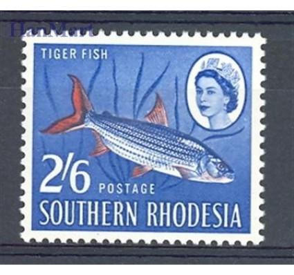 Znaczek Rodezja 1964 Mi 104 Czyste **