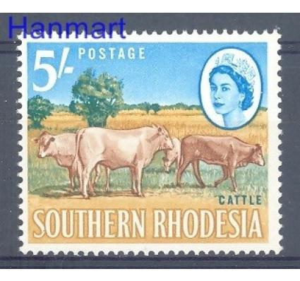 Znaczek Rodezja 1964 Mi 105 Czyste **