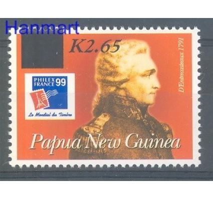 Znaczek Papua Nowa Gwinea 2001 Mi 908 Czyste **