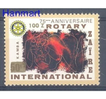 Znaczek Kongo Kinszasa / Zair 1990 Mi 1014 Czyste **