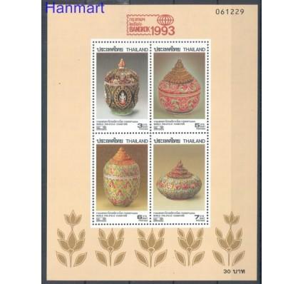 Znaczek Tajlandia 1993 Mi bl 51 Czyste **