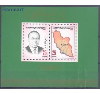 Znaczek Azerbejdżan 1993 Czyste **