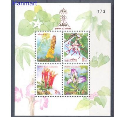 Znaczek Tajlandia 1997 Mi  Czyste **