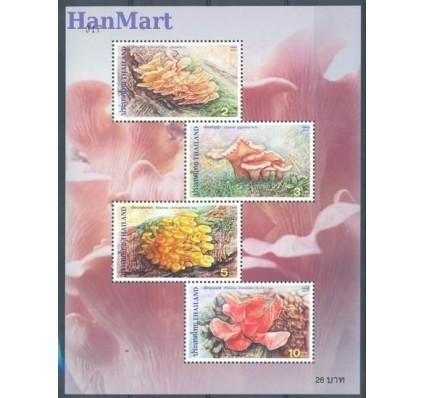 Znaczek Tajlandia 2001 Mi bl 146 Czyste **