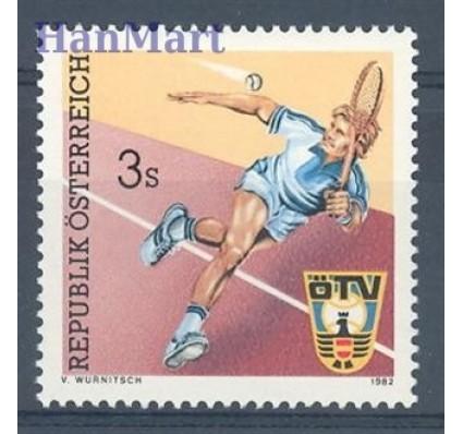 Znaczek Austria 1982 Mi 1707 Czyste **