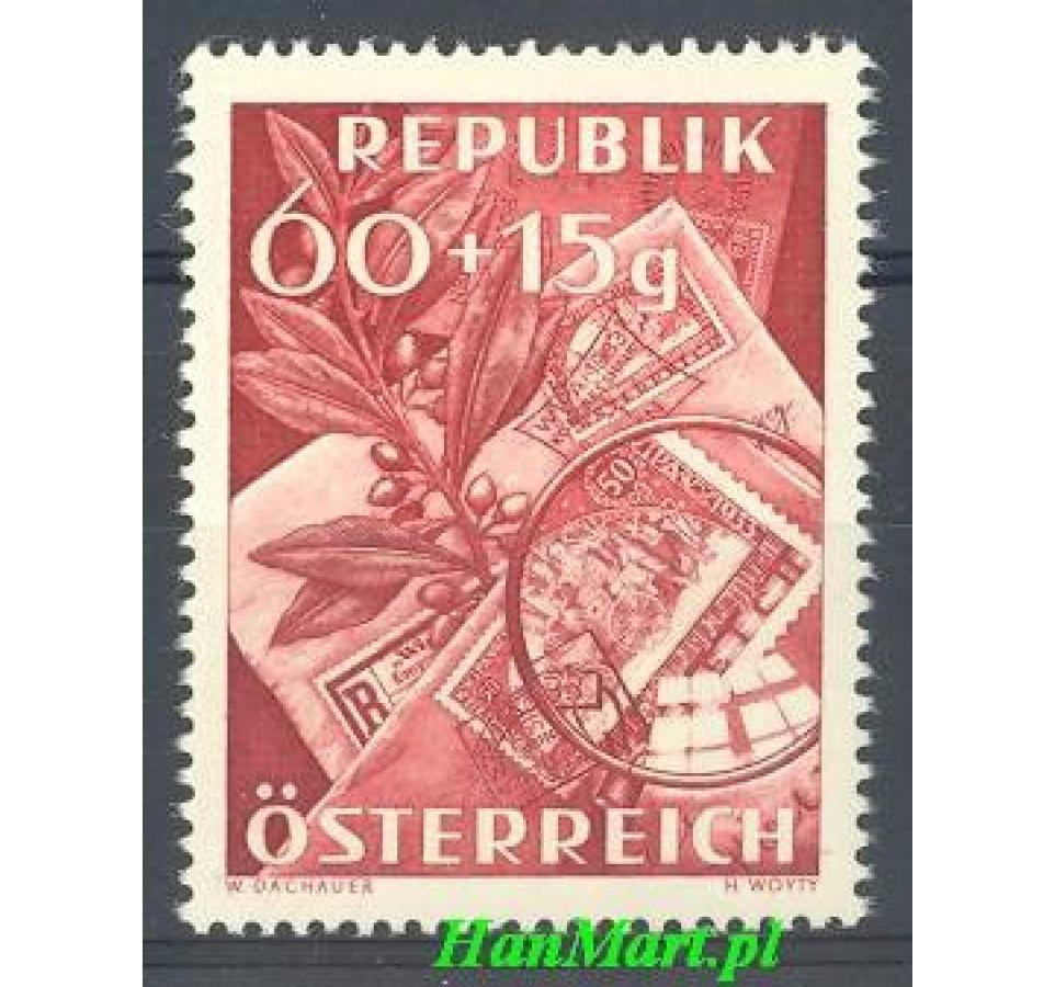 Austria 1949 Mi 946 Czyste **