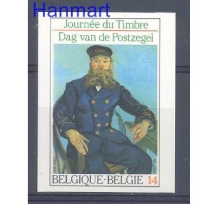 Znaczek Belgia 1990 Mi 2417B Czyste **