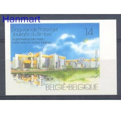 Znaczek Belgia 1991 Mi 2456B Czyste **
